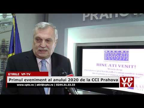 Primul eveniment al anului 2020 de la CCI Prahova