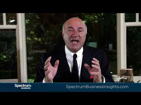 Winning More Customer Mindshare with Kevin O'Leary