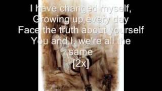 Unsun - face the truth lyrics