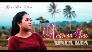 Download Video Linda KDS _ Angenan side.  Lagu sasak terbaru 2018. MP3 3GP MP4
