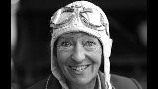 BERLINER ORIGINAL: Rallyefahrerin Heidi Hetzer Ist Tot