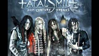 Fatal Smile - 02 Judgement