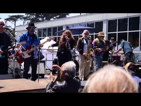Quicksilver Messenger Service, 'Pride of Man,' Haight Ashbury Street Fair, June 12, 2016