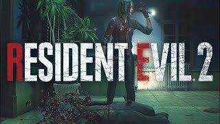 Обзор Resident Evil 2 (2019)
