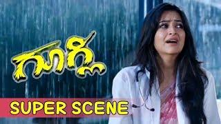 Kannada Scenes | Yash And Kriti Break Up Kannada Scenes | Googly Kannada Movie