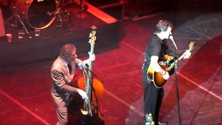 Chris Isaak - Doin' The Best I Can - Ring Of Fire