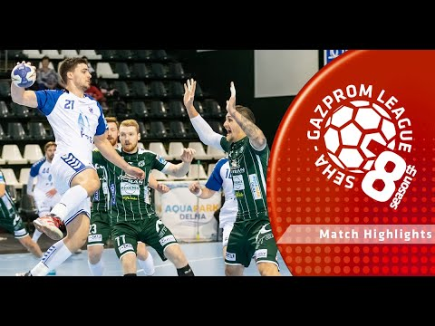 Match highlights: Tatran Presov vs PPD Zagreb
