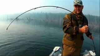 Рыбалка на ангаре богучанском районе
