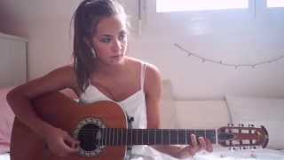 U-turn (Lili) - Aaron (Cover by Monica Unser)