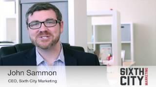 Sixth City Marketing - Video - 3