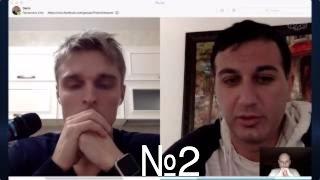 Игорь Кустов и Joseph Cash №2 Амазон Бизнес США как заработать