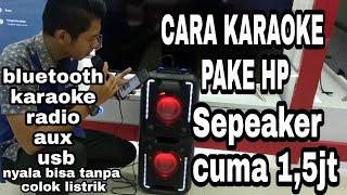 Speaker sharp PS920