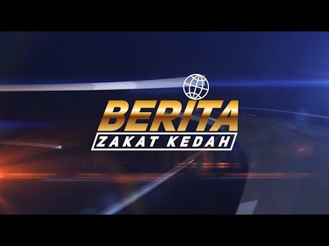 BERITA ZAKAT KEDAH 29/11/2018