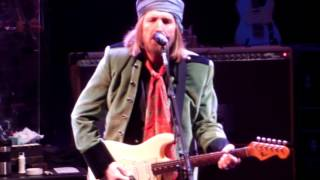 Tom Petty....Here Comes My Girl....10/1/14....Red Rocks