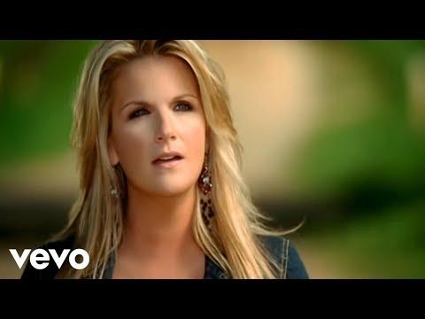 Trisha Yearwood - Georgia Rain (Official Video)