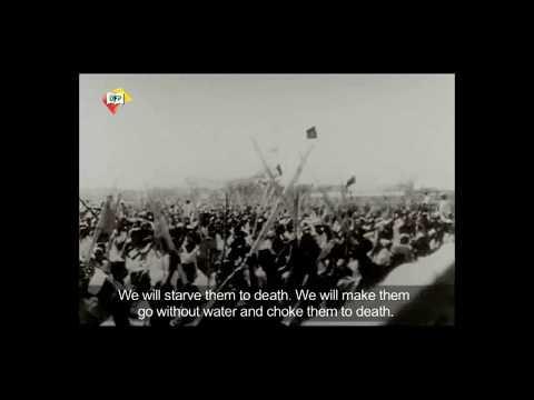 ৭ই মার্চে বঙ্গবন্ধুর ঐতিহাসিক ভাষণ