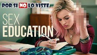 Por si no lo viste: SE❌ EDUCATION