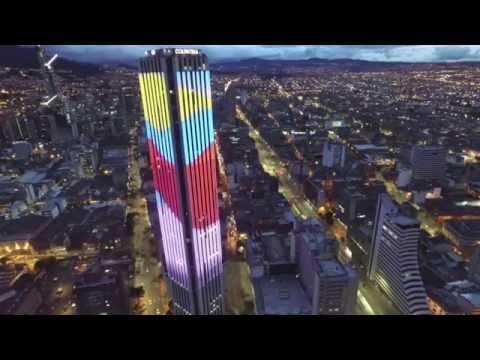 Bogotá, Colombia - Espectacular! - DJI P