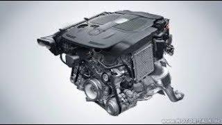 ENGINE M276 & M278 CHAIN TENSIONER REPLACEMENT - Самые лучшие видео