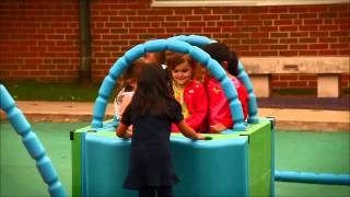 The Playground, Shade and Surfacing Depot Snug Manipulative Play Introduction Movie