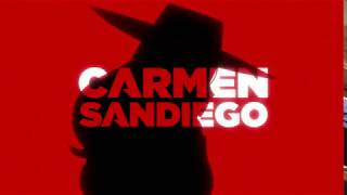Carmen Sandiego Opening Theme