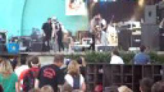 The Trews Ishmael & Maggie a capella