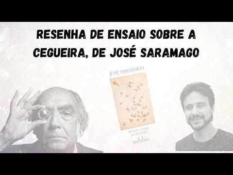 Ensaio sobre a Cegueira, de José Saramago - resenha (sem spoiler)