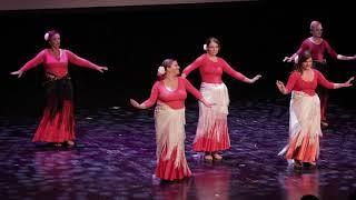 9 Salam Ghazeea - Flamenco oriental