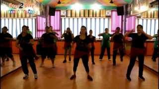 Lungi Dance | YO YO Honey Singh | Step2Step Dance Studio