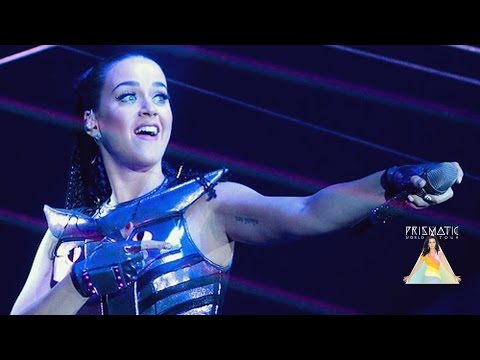 Katy Perry - Roar (Live in Taipei / Prismatic World Tour)