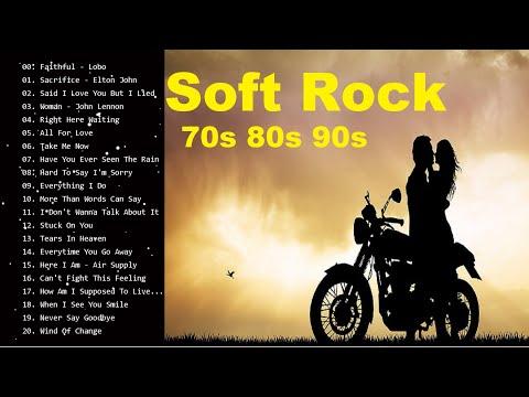 Músicas Internacionais Soft Rock  70s-80s-90s