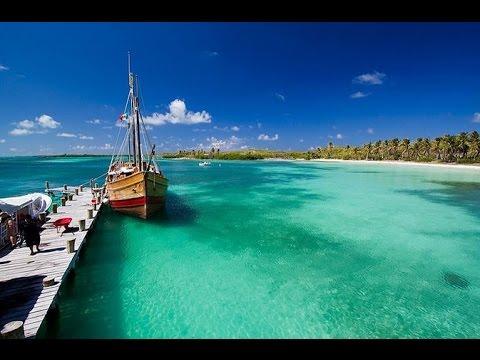 Excursiones Riviera Maya – Isla Contoy Isla Mujeres