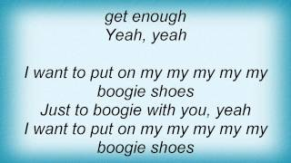Boogie Shoes Bee Gees