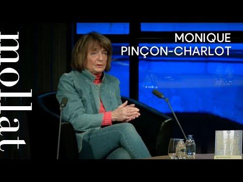 Monique Pinçon-Charlot - Le président des ultra-riches