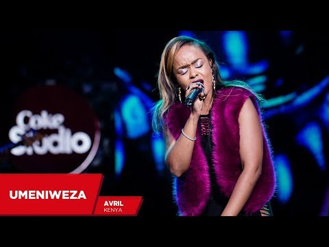 Avril: Umeniweza (Cover) - Coke Studio Africa