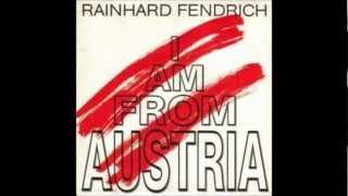 Rainhard Fendrich - I am from Austria (Killerbee Lento Violento Remix)