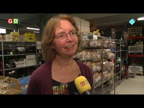 Opendag Voedselbank - RTV GO! Omroep Gemeente Oldambt