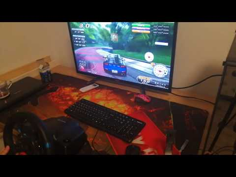 How To Run Wangan Midnight Maximum Tune 5 On PC TeknoParrot | With