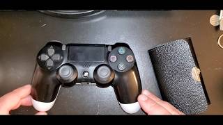 TUTORIAL-How To Fix & Diagnose The Red Light Issues On Any PS4 Controller EASY GUIDE!