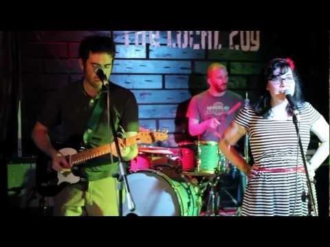 """Undo"" by Sally (Live @ Local 269)"