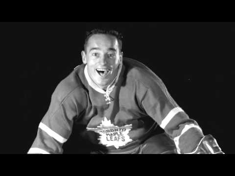 The One Hundred - Number 9: Frank Mahovlich