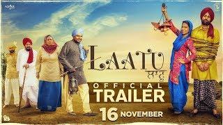 Laatu Trailer