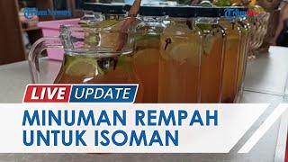 Cerita Kirana Penyintas Covid-19 di Palembang Bagi-bagi Minuman Rempah Infus Water ke Warga Isoman