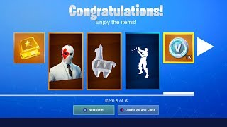 HOW TO GET FREE GETAWAY REWARDS IN FORTNITE! [High Stakes Challenges] *NEW*