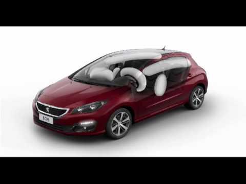 Lançamento: Peugeot 308 chega reestilizado