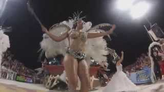 preview picture of video 'Carnaval M. Caseros 2015 NUEVA SHANGAY'