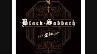 Iron Man- Black Sabbath with Ronnie James Dio
