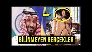 Suudi Arabistan Prensi Hakkında Bilmediğiniz Şok Edici Gerçekler