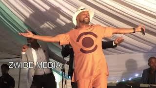 Babo Ngcobo - Usevele wakuphinda lokho live perfomance🔥🔥