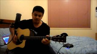 OTS: Rolling in the Deep - Adele (An Oliver Nease Cover)